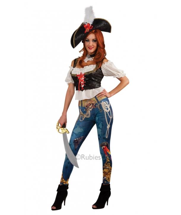 Costum femei Pirata Booty
