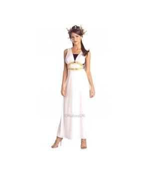 Costum carnaval femei romana model 2