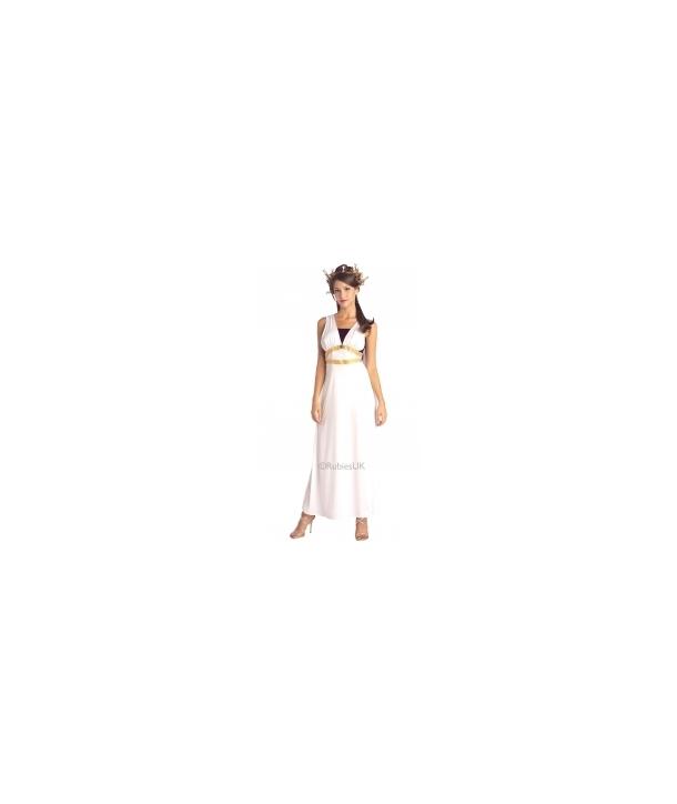 Costum femei romana