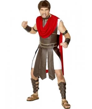 Costum carnaval barbati Soldat roman