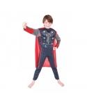 Costum carnaval baieti Thor cu licenta