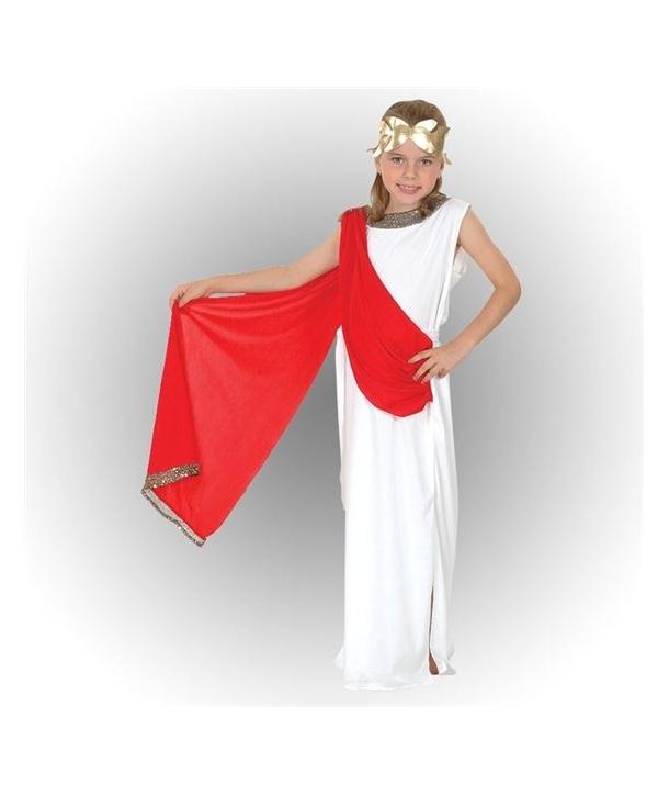 Costum carnaval copii zeita