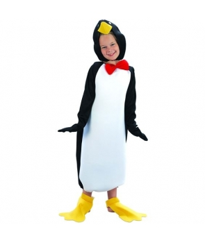 Costum carnaval copii pinguin