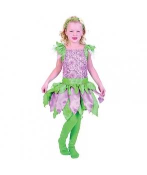 Costum carnaval fete Zana florilor