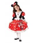 Costum carnaval fete Minnie Disney