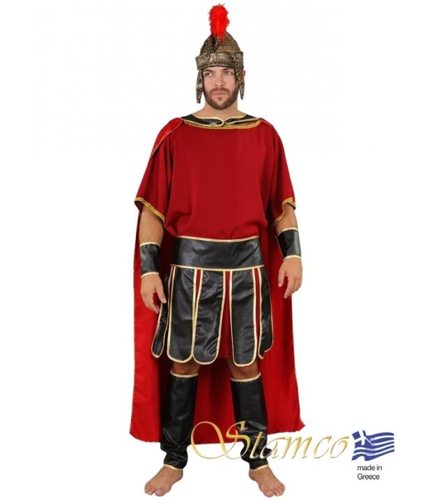 Costum carnaval barbati Spartan