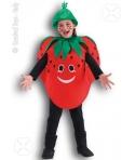 Costum carnaval copii capsuna
