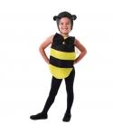 Set albina copii