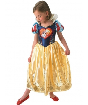 Costum Alba ca Zapada Disney
