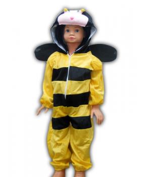 Costum carnaval copii albina model 1