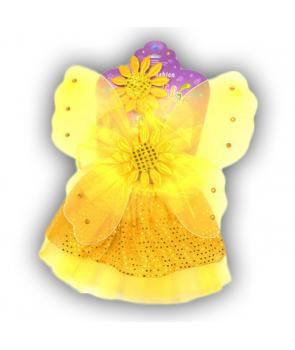 Set accesorii zana floare