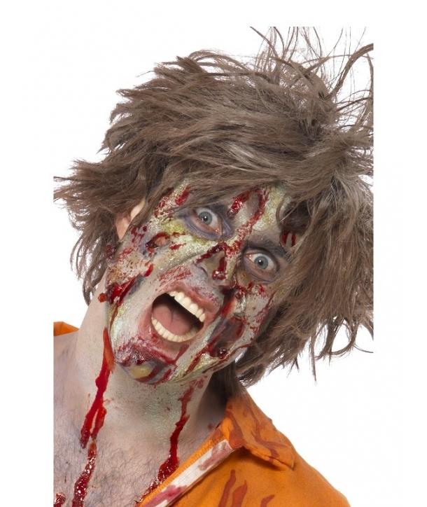 Set machiaj zombie