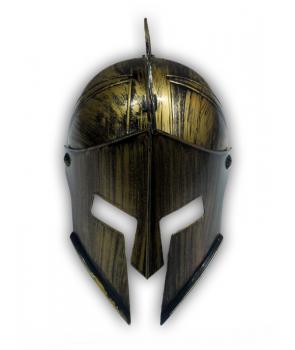 Coif spartan