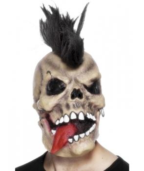 Masca horror rocker
