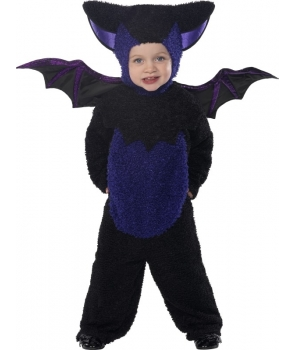 Costum halloween copii liliac