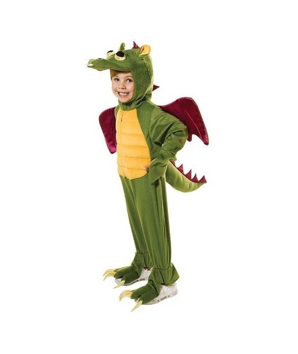 Costum dragon copii