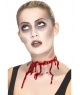 Rana falsa gat Halloween