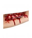 Cicatrice rana falsa
