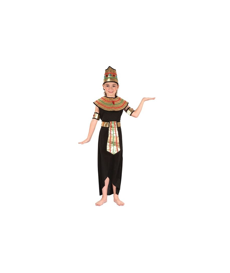 sc 1 st  Funny Party Shop & Costum carnaval fete Cleopatra