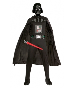 Costum carnaval adulti Darth Vader