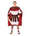Costum carnaval barbati roman