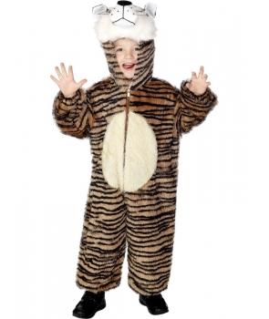 Costum carnaval copii tigru