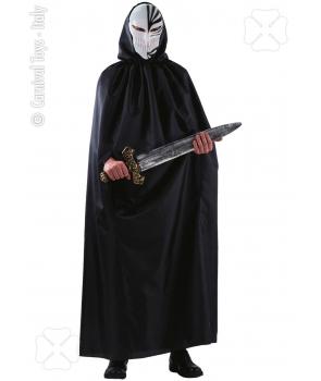 Set adulti Halloween mantie si masca