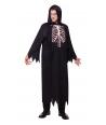 Costum Halloween barbati roba cu schelet