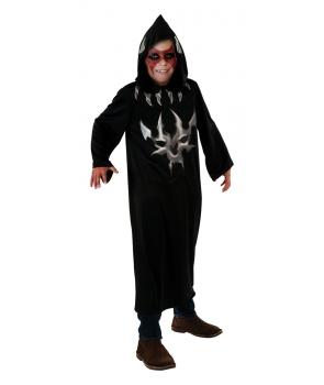 Costum halloween baieti roba cu imprimeu