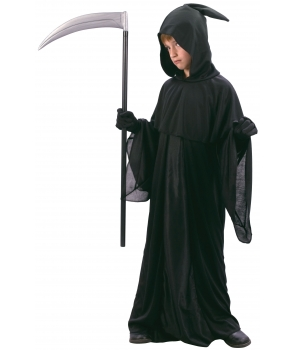 Costum Halloween baieti mesagerul noptii