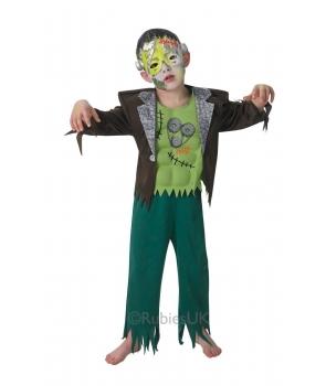 Costum Halloween baieti Frankenstein junior