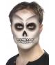 Set machiaj Halloween schelet