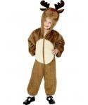 Costum Craciun copii ren