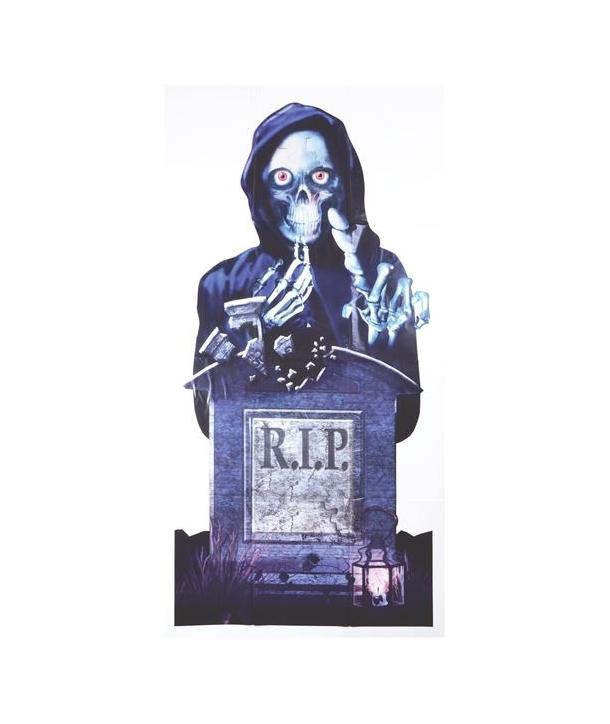 Decor usa RIP Halloween