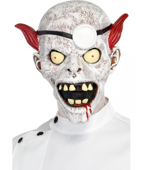 Masca horror chirurg nebun