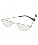 Ochelari Mos Craciun cu lentila model 1