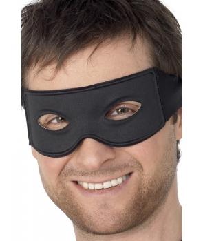 Masca de carnaval bandit model 1