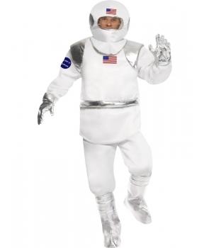 Costum carnaval barbati cosmonaut