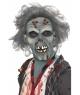 Masca zombie cu par