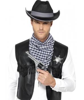 Set western, cowboy