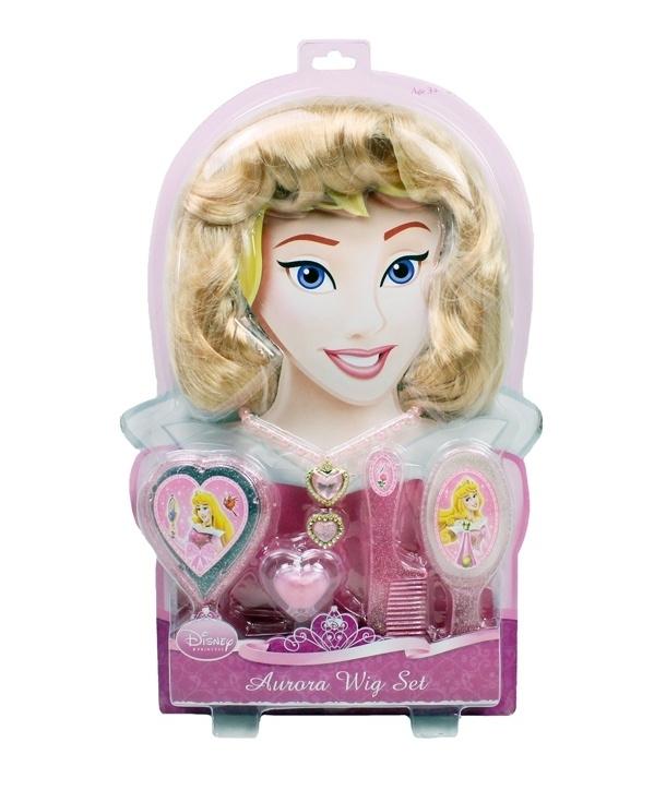 Set accesorii Disney printesa Aurora