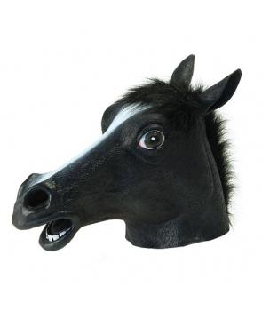 Masca cal negru