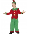 Costum Craciun copii Spiridus