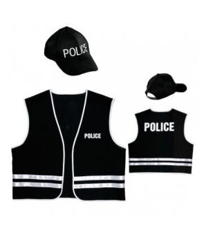 Set politist adulti