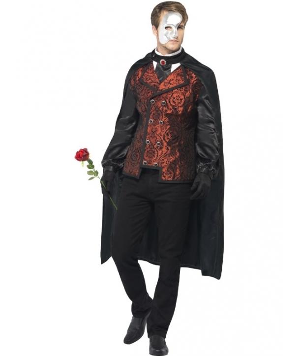 Costum barbati Masquerade Halloween