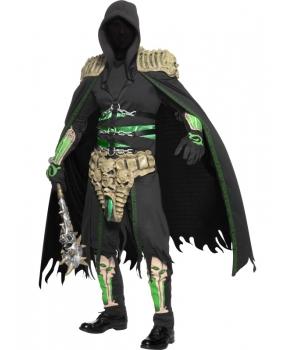 Costum Halloween barbati soul reaper
