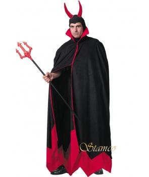 Costum Halloween barbati devil