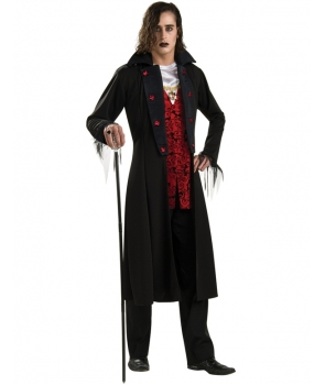 Costum Halloween barbati vampir Royal