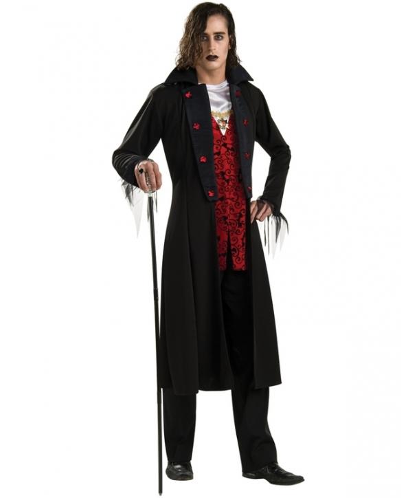Costum barbati vampir Royal Halloween
