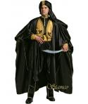 Costum carnaval barbati tuareg